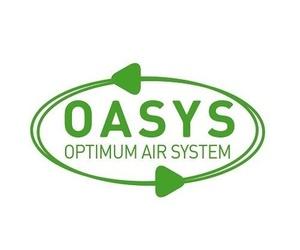 Tecnología Oasys