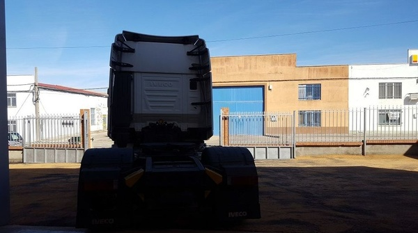 IVECO AS440S50TP : Camiones de Autotruck Salamanca