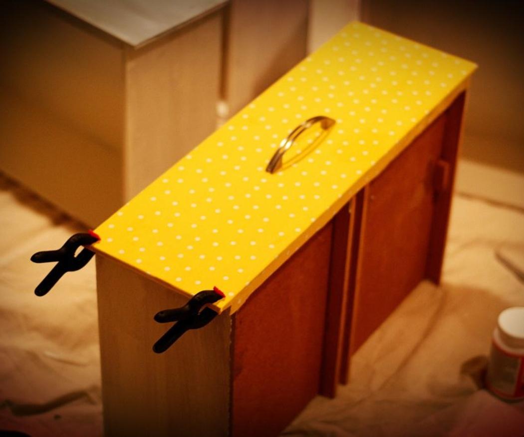 Renueva tu hogar restaurando muebles antiguos