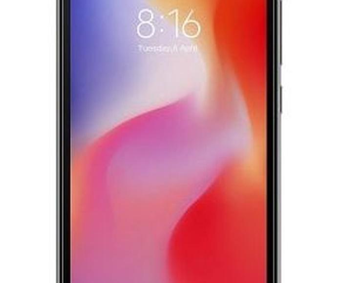 Xiaomi Redmi 6A: Catálogo de Mbb Electronics