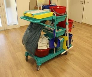 ¿Necesitas una empresa de limpieza para tu comunidad?