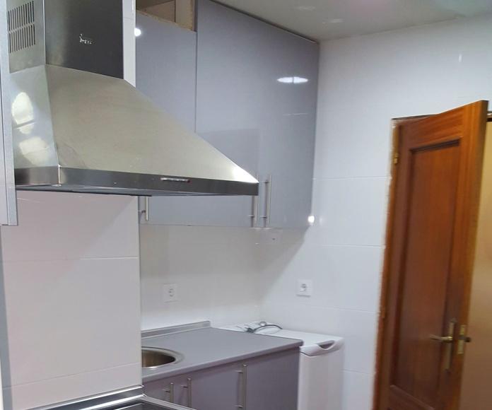 cocinas a medida: Productos y servicios de Bricolaje San José
