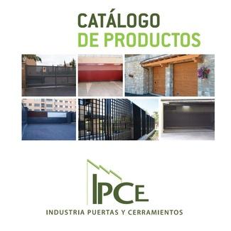 NUESTRO NUEVO CATALOGO DE PRODUCTOS