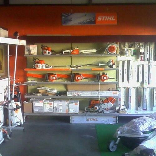 venta de maquinaria industrial en Asturias
