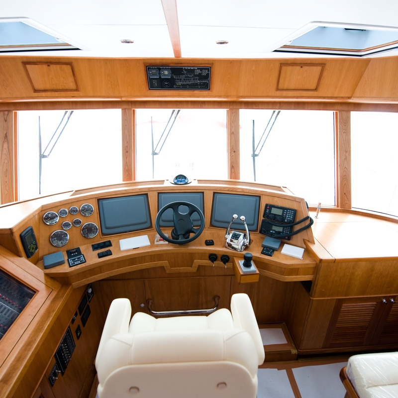 Servicios: Servicios de Astillero Balear