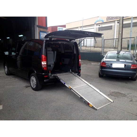 Rampas: Servicios y productos de Cabal Automoción Bosch Car Service