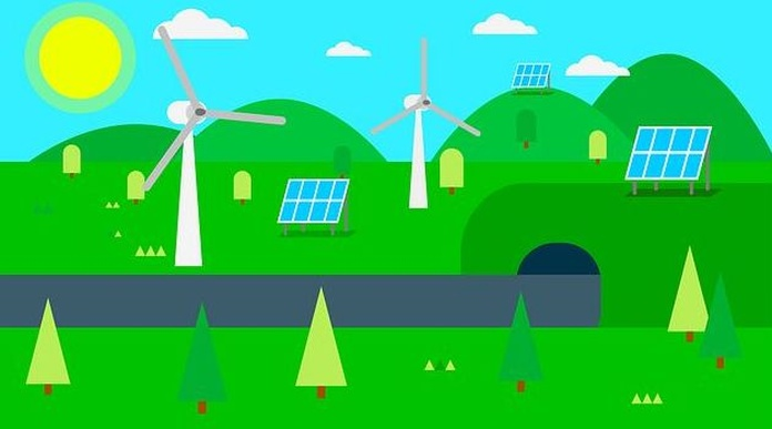 Objetivo: un modelo energético sostenible
