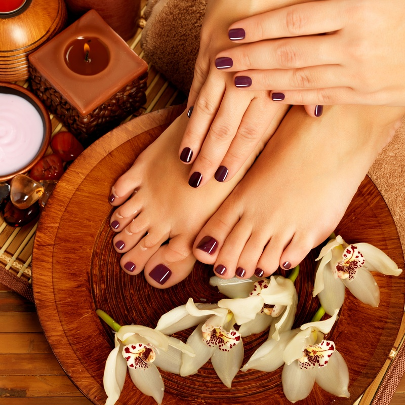 Manicura y pedicura: Tratamientos de WALDEN ESSENCE