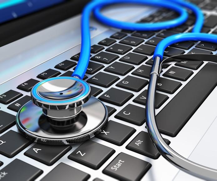 Asesoramiento: Servicios de IBF Reparacions Informàtiques