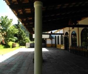 Alquiler de finca para eventos en La Barca de Vejer