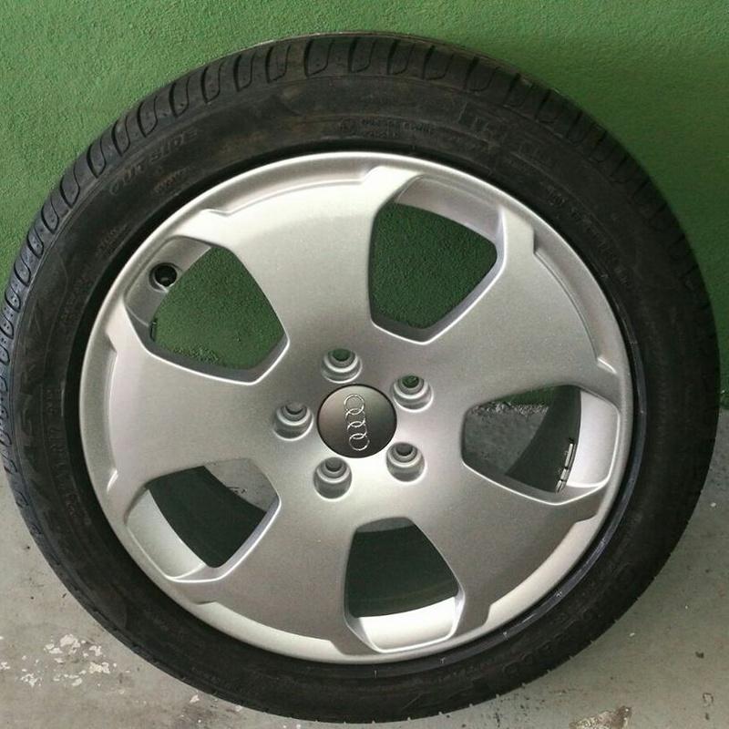 Neumáticos: Servicios de JMF MOTOR