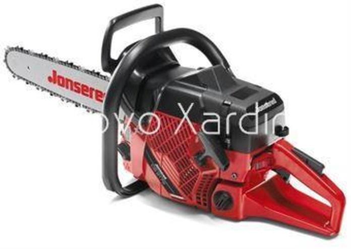 Motosierra Profesional Jonsered CS 2172: Productos de Cecebre Novo Xardín