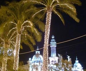 Iluminación para fiestas populares en Pontevedra