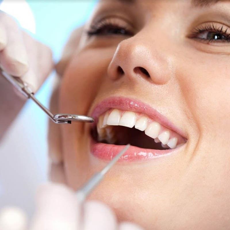Endodoncia: Servicios de CEO Clínica Dental