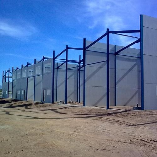 Hormigón (prefabricados) en Hernán-Valle | Placas Jiménez de Haro, S.L.