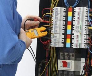 Instalaciones eléctricas en Santa Cruz de Tenerife