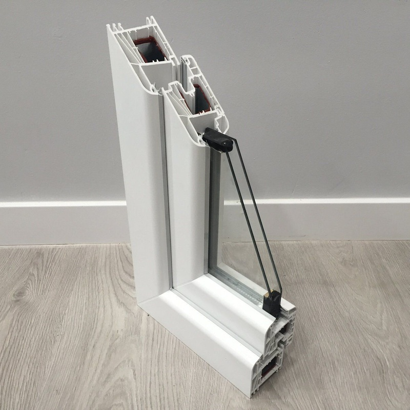 Serie Eurofutur: Servicios de Aluminios Fergal