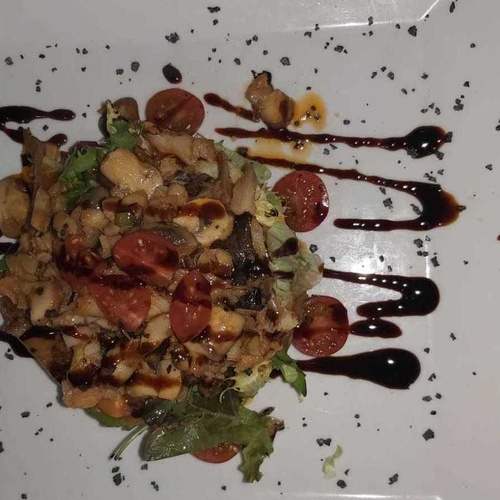 Restaurante con menú diario en Amposta | Restaurant Gatsby