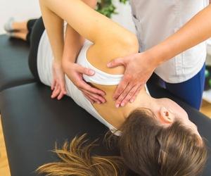 Tratamientos de fisioterapia en Molina de Segura