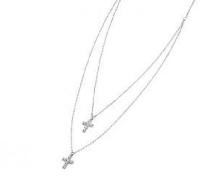 Collares platas: Productos de Joyería Quintas