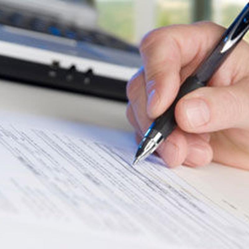 Responsabilidad Civil, contractual y extracontractual: Áreas de Gala Advocats