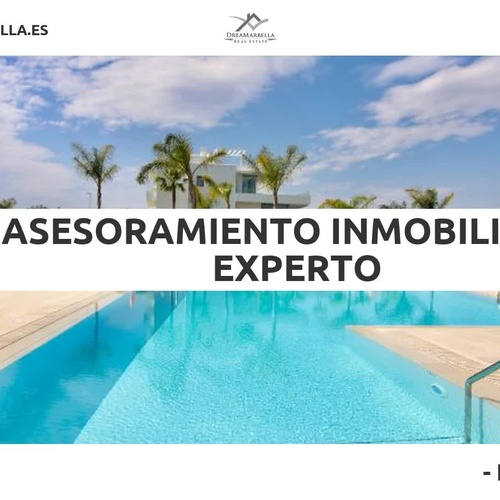 Inmobiliarias en  | DreaMarbella Real Estate