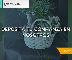 Ramos de flores en Barakaldo | Floristería Imabel