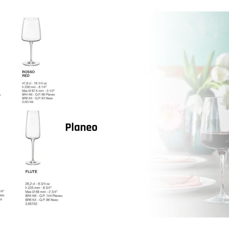 Vasos y Copas de cristal : Tienda online  de COSCO. Tel 928988528
