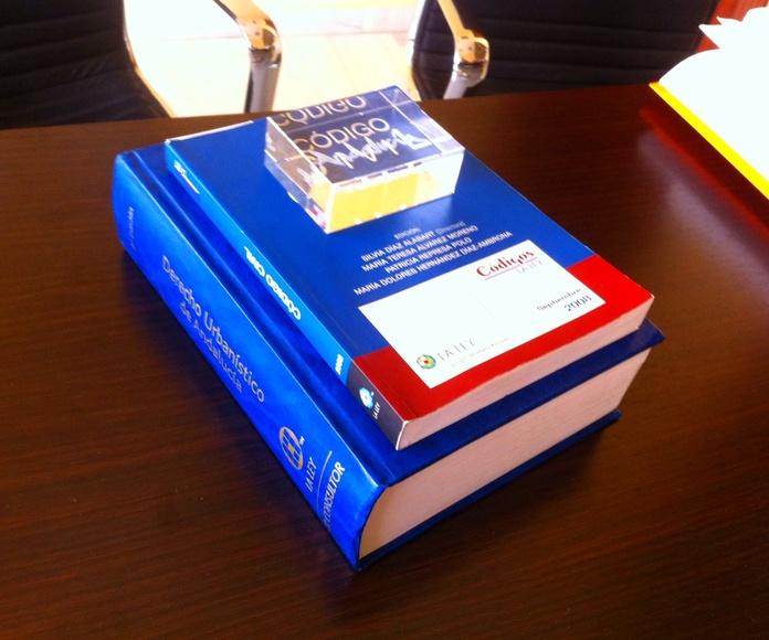 Derecho Público y Administrativo: Áreas de actuación de FRANCISCO CALLE Abogados