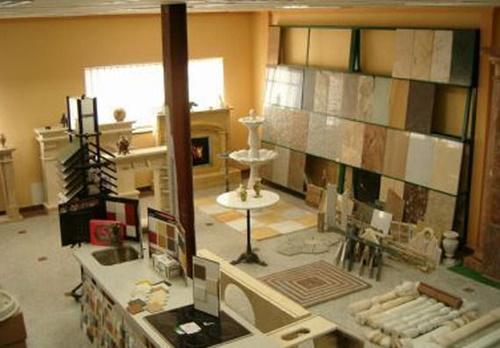 Fotos de Mármoles y granitos en Valdepeñas | MLR Mármoles y granitos
