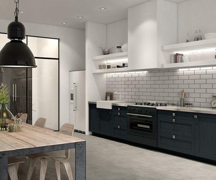 Muebles de cocina: Catálogo de Electro Cocina