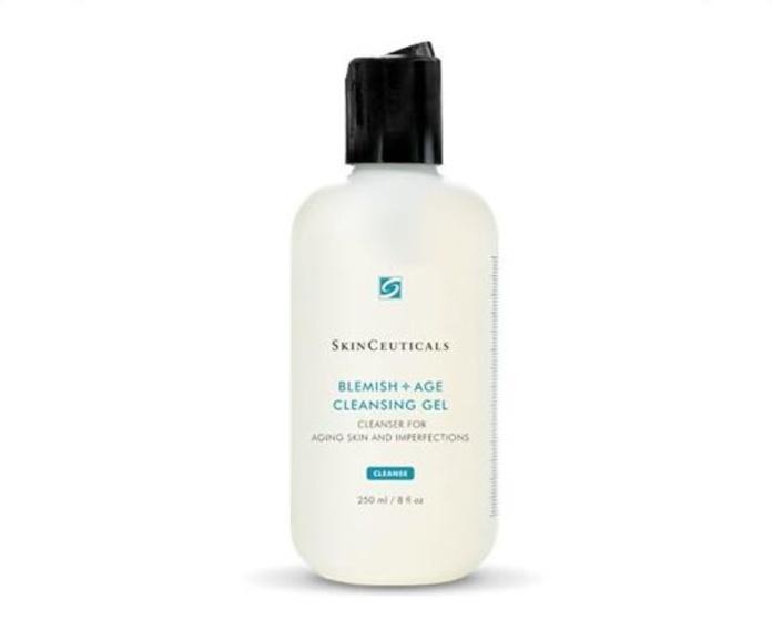 Blemish + Age gel limpiador de Skinceuticals