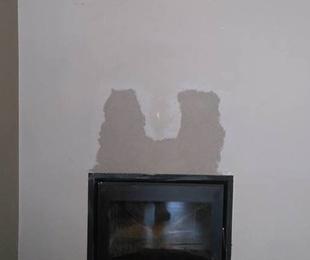 Instalación conductos salida de calor, para insert y cassett de leña