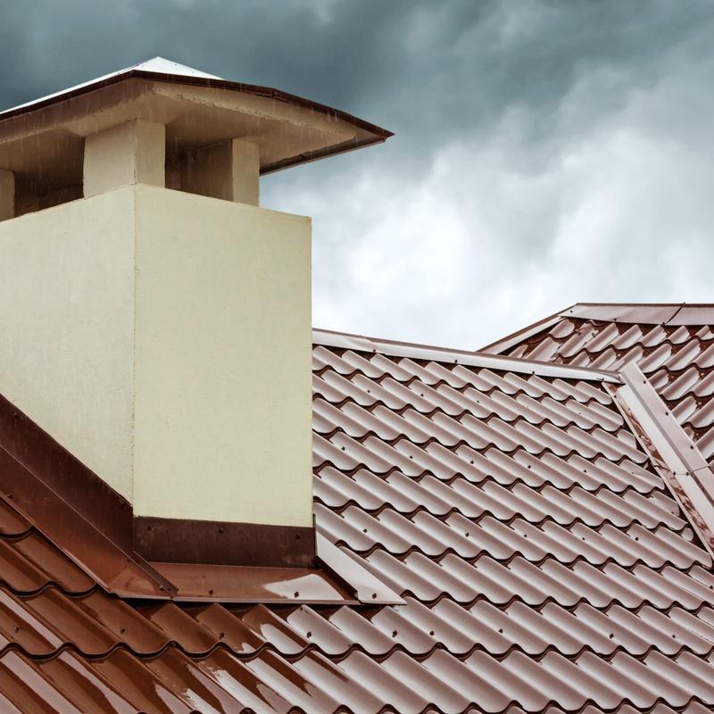 Reparación de cubiertas y tejados: Servicios de Construcciones y Reformas Ruiz
