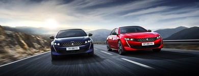 NUEVO PEUGEOT 508 FIRST EDITION