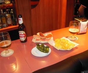 Galería de Pubs y bares de copas en Madrid | Akhes Bar de Copas y Coktelería desde 1988