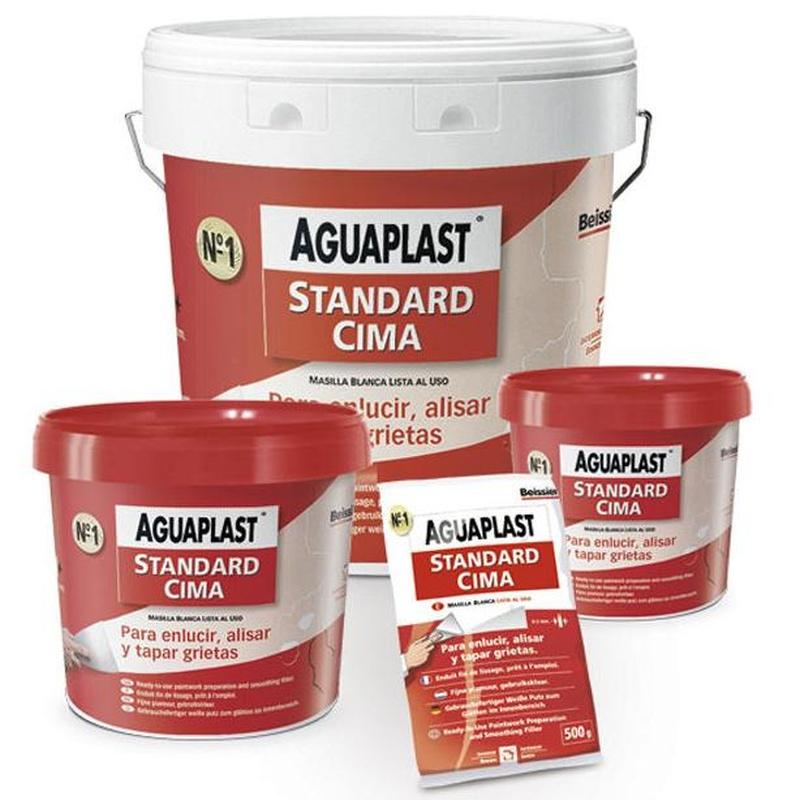 Aguaplast Cima: Nuestros productos of Moquetes Terrassa