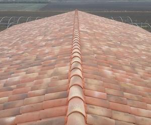 Construcción de cubiertas en Álava