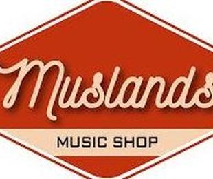 MUSLANDS MUSIC SHOP DISTRIBUIDOR OFICIAL EN LAS PALMAS DE GRAN CANARIA