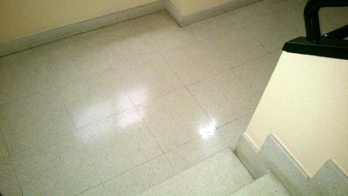 Abrillantado: Servicios de Limpiezas Lozano