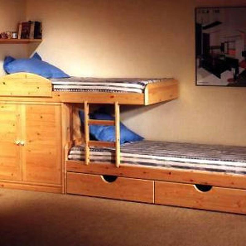 Mueble macizo: Productos de Bricolatge Martí