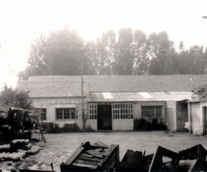 Inicios de la empresa en León