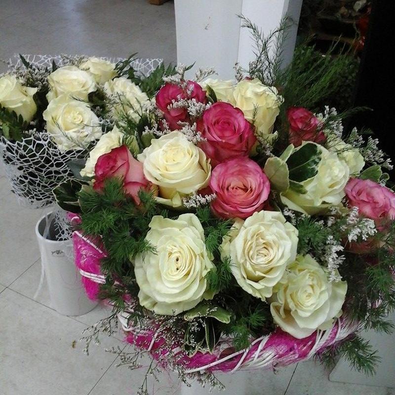 Flores a domicilio: Servicios de Floristería Elena