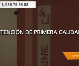 Calderas de biomasa en Pontevedra | Soutelana Calor Natural