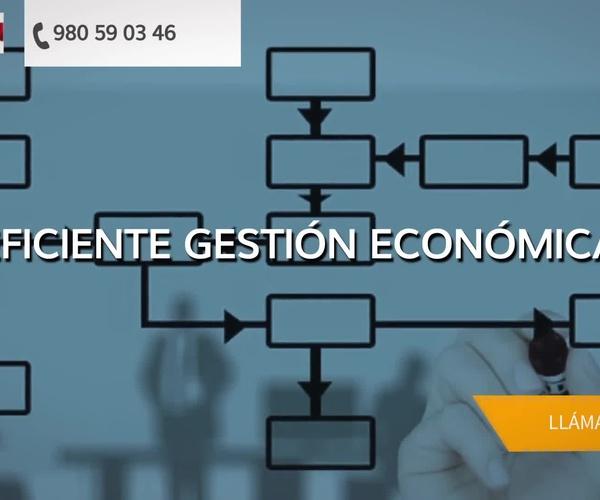 Asesorías de empresa en Zamora | Asesoría R. Frontaura