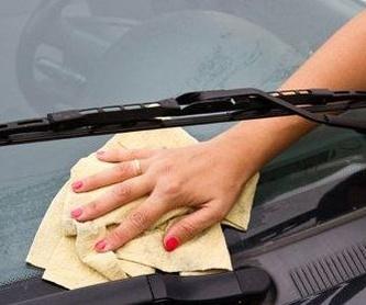 Reparación de neumáticos: Servicios de Auto Mar Menor
