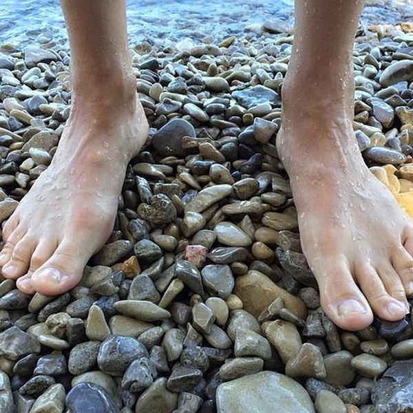 Beneficios del barefoot