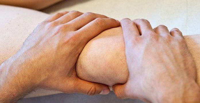 Masaje especial celulitis: Servicios de Quiromasaje y Terapias Naturales Carmen Zapater