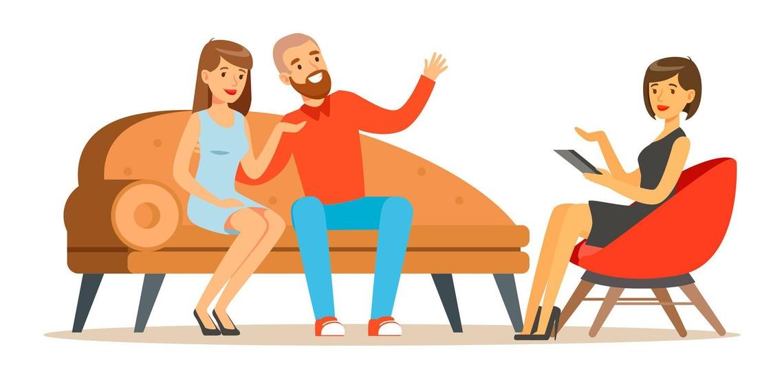 Terapia de parejas en Bilbao