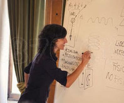 Conferencia Amelia Rodríguez  método Yuen